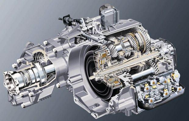 DSG | Akcja serwisowa Volkswagena
