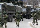 """Kliczko apeluje o og�oszenie powszechnej mobilizacji. """"Dzia�ania Rosji to nies�ychana agresja"""""""