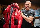 Łodzianin Paweł Michalski wyrusza na K2, najtrudniejszą górę świata