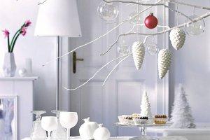 Świąteczne dekoracje z pomysłem