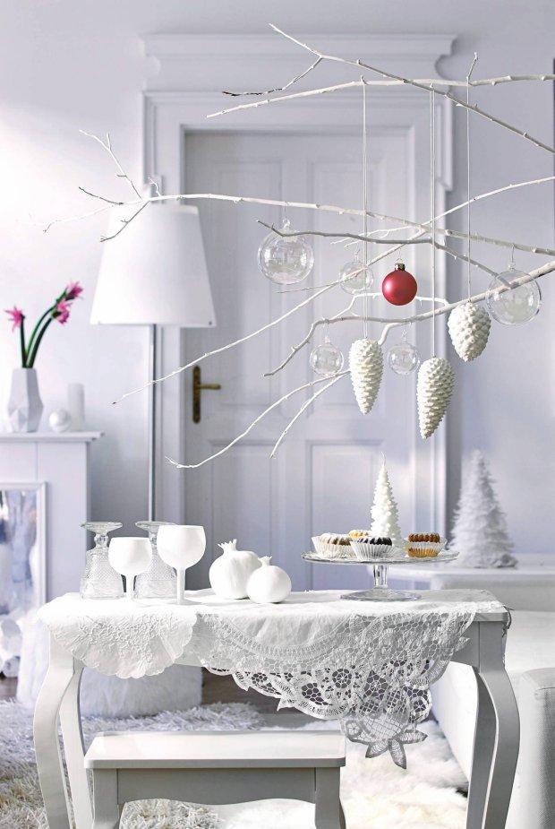 Świ�teczne dekoracje z pomys�em