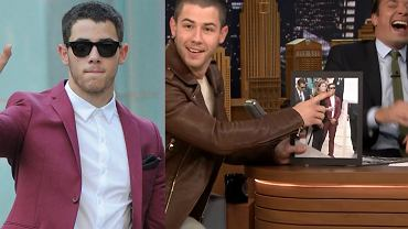 Nick Jonas, Jimmy Fallon
