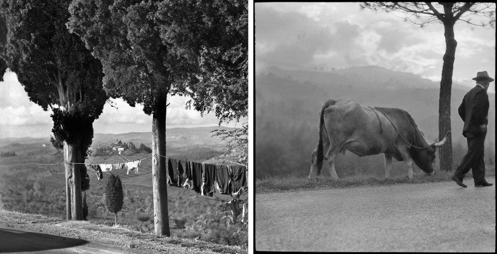 Zdjęcia z Włoch. Po prawej
