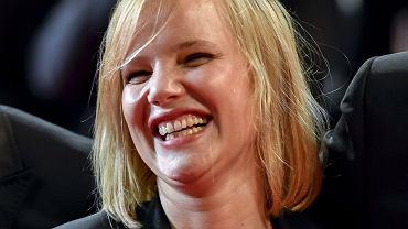 Joanna Kulig w Cannes