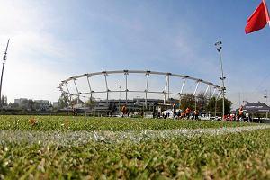 Mafia chciała zarabiać na modernizacji Stadionu Śląskiego