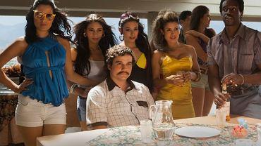 Pablo Escobar party