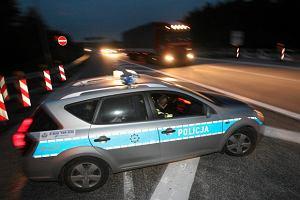 370 wypadk�w i 1500 pijanych kierowc�w | Maj�wka na drogach