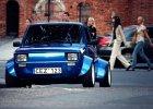 "Fiat 126p | Malar ""VTEC just kicked in yo"""