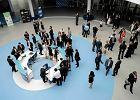 Najwięcej VIP-ów na metr kw. Zobacz, kto był na otwarciu Centrum Wystawienniczo-Kongresowego w Jasionce [ZDJĘCIA]