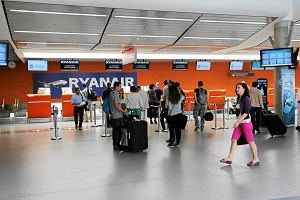 Co z lotniskiem w Modlinie? Impas trwa. Nie będzie 60 mln zł na niezbędne inwestycje