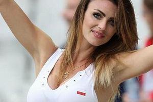 Miss Euro czy Miss �enady? Marta Barczok robi Polakom obciach na Euro?