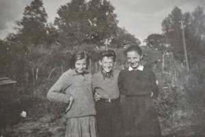 Zagadka mordu sprzed 70 lat. Czy studentk� zabili Sowieci?