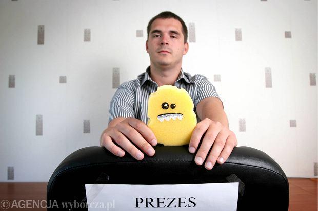 Maciej Popowicz