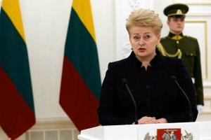 """Inwazja Rosji? Litwa wydaje broszur� dla cywil�w na czas wojny: """"Strza�y pod oknami to nie koniec �wiata"""""""