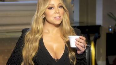 Mariah Carey poddała się operacji zmniejszenia żołądka i schudła