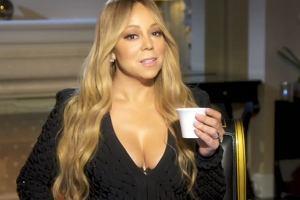Mariah Carey zmniejszyła sobie żołądek i teraz wygląda jak prawdziwa petarda. Ile schudła?