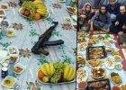 Terrory�ci Pa�stwa Islamskiego otruci podczas ramadanu. Co najmniej 45 zmar�o