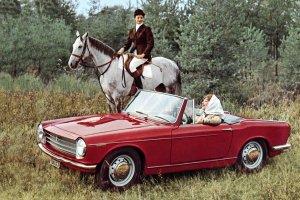 Samochody, kt�rych nie znasz | Cz. II