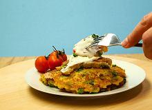Drugie życie ziemniaka - placki z ziemniaczanego puree  - ugotuj