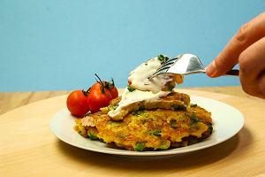 Drugie życie ziemniaka - placki z ziemniaczanego puree