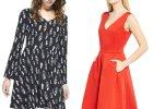 30 sukienek z wyprzedaży za mniej niż 100 zł