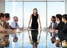 Kobiety w biznesie, czyli gdzie te prezeski