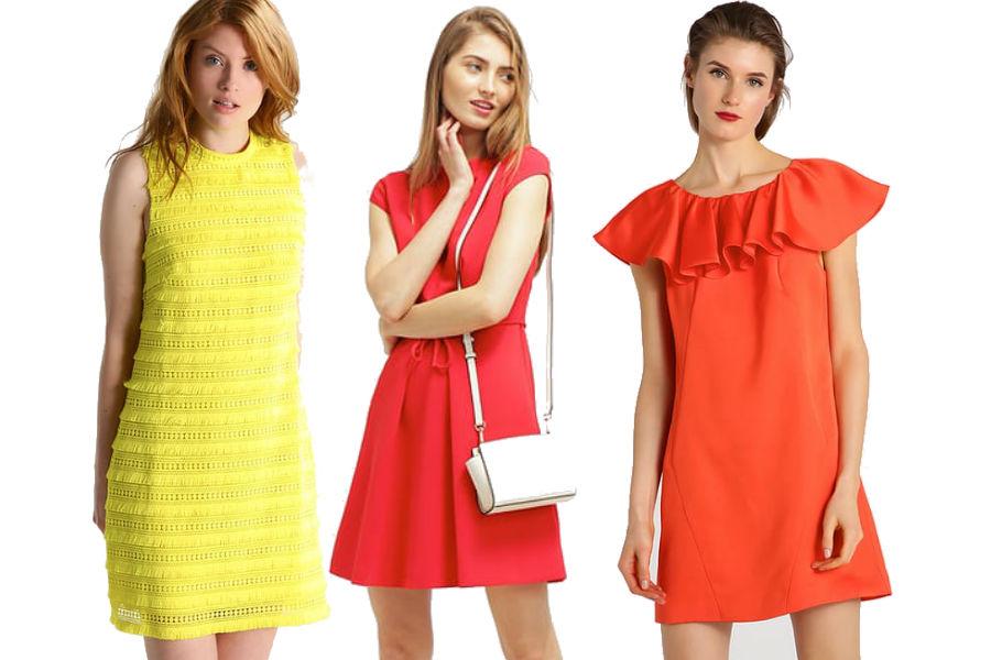 7858e532c4ce Sukienki koktajlowe - podpowiadamy jaki model wybrać