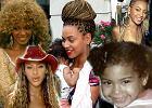Metamorfozy gwiazd: Beyonce