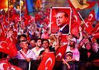 Tureckie władze wypuszczą niemal 40 tys. więźniów. Robią miejsce dla puczystów?