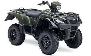 Quady Suzuki