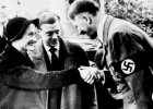 16 marca. Hitler działał w soboty, by zaskoczyć odpoczywających w weekend Anglików [KALENDARIUM]