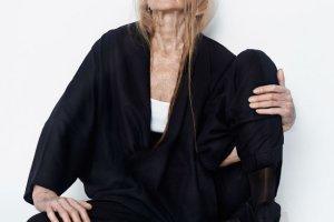 Modelki po 70? Nowy trend podbija świat mody!