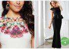 Przegl�d: sukienki na wesele do 200 z� (w�r�d nich: Vero Moda, Esprit, Bonprix, Mexx i Closet)