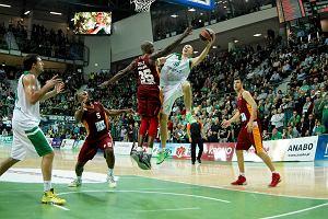 Stelmet gra z legendarnym Galatasarayem. TOP 16 jeszcze mo�liwe