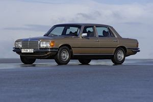 40 lat Mercedesa W116 | Klasa sama w sobie