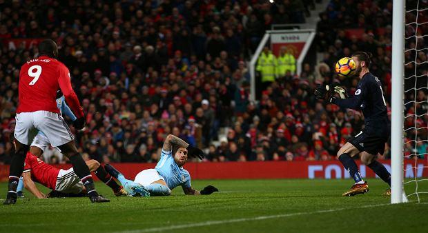 Premier League. David De Gea nie czuje się doceniony
