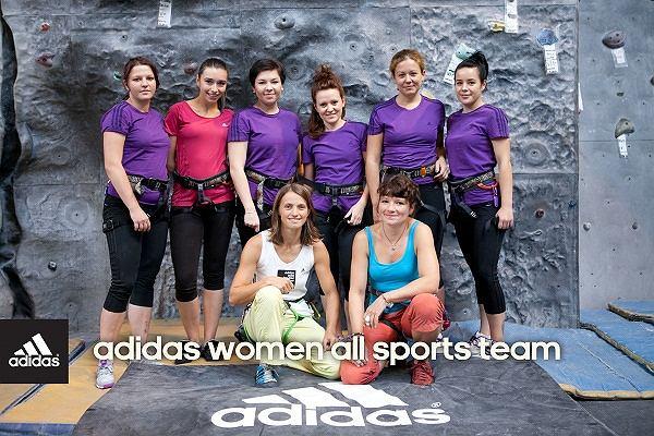 Bezp�atne treningi dla kobiet, kt�re chc� by� aktywne!