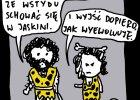 Andrzejrysuje.pl dla Wyborcza.pl - 24.09.2014