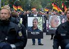 Niemcy. Politycy rozliczają się z antyimigranckich zamieszek w Chemnitz