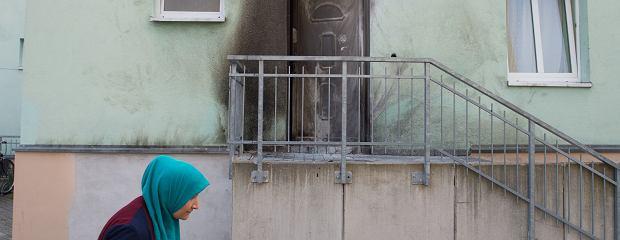 """Dwa wybuchy w Dreźnie. """"Służby pracują w trybie kryzysowym"""""""