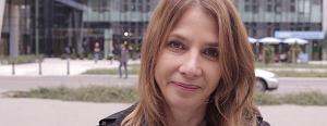#czarnyponiedzia�ek. Og�lnopolski strajk kobiet ju� 3 pa�dziernika. Gra�yna Wolszczak