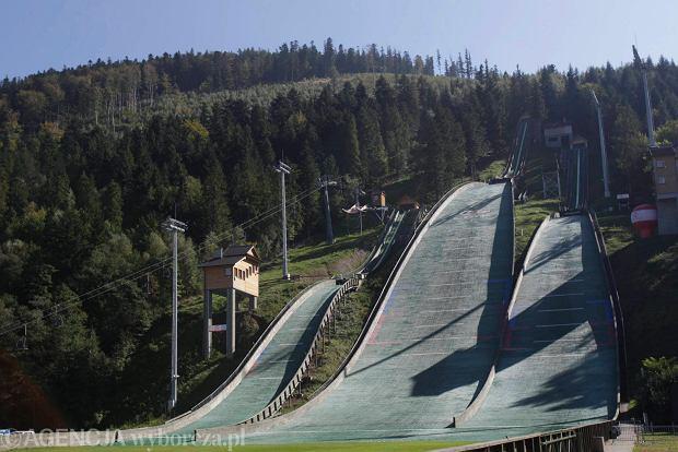 Szczyrk zorganizuje zawody Pucharu �wiata w skokach narciarskich! B�dzie polski Turniej Trzech Skoczni?
