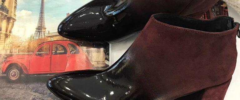 Najmodniejsze buty na jesień! Botki, kozaki i nie tylko