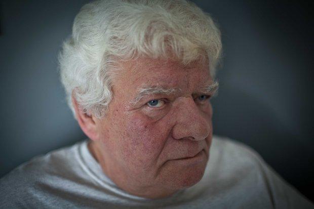 Tomasz Knapik, fot. Albert Zawada
