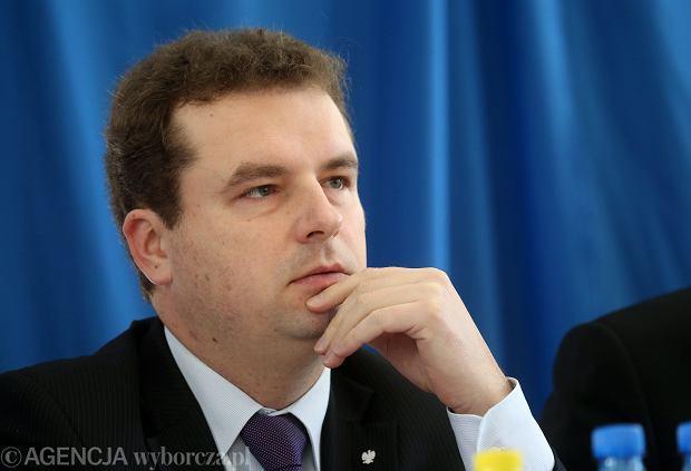 Jacek Wilk. Wieczny student czy cz�owiek renesansu? [SYLWETKA]