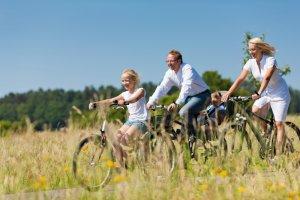Dlaczego warto przesi��� si� na rower?