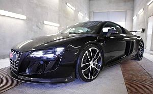 Audi R8 V8 GTR by Pachura Moto Center