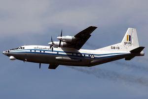Rozbił się samolot ze 120 osobami na pokładzie. Służby ratunkowe znalazły szczątki wraku