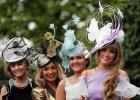 Modowe wy�cigi - jak wygl�daj� stylizacje na Royal Ascot?