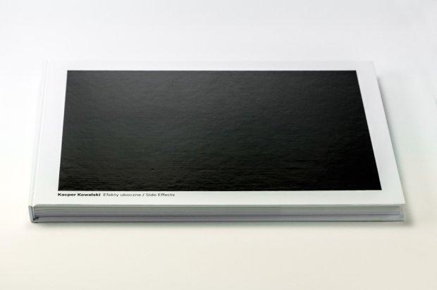 Kacper Kowalski - album